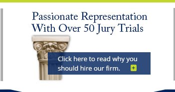 Click here to read why you should hire our firm.