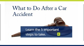 Learn more about why you should have a former insurance lawyer on your side.